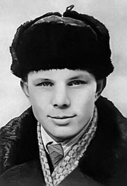 Teen Gagarin